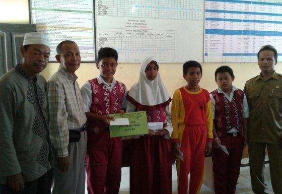 Bantuan Biaya Pend. utk Sekolah Luar Biasa PLH